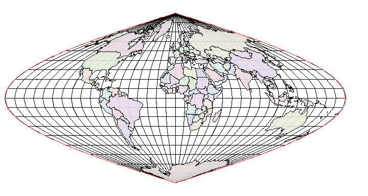 GSP 270: Projection Families and Methods Sinusoidal Map on equal-area projection map, robinson map, mollweide map, thematic map, lambert azimuthal equal-area projection, gall-peters map, miller cylindrical projection, azimuthal equidistant map, geographic map, van der grinten projection, goode homolosine projection, dymaxion map, robinson projection, behrmann projection, transverse mercator projection, gnomonic projection, polyconic map, mercator map, pseudocylindrical map, winkel tripel projection, gall–peters projection, polyconic projection, azimuthal equidistant projection, cylindrical map, orange peel projection map, mercator projection, peirce quincuncial projection, map projection, stereographic projection, mollweide projection, lambert conformal conic projection, equirectangular map, polar map, equirectangular projection, hemispherical map,