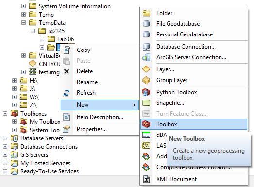 GIS Programming With Python - Creating Custom Tools with Python